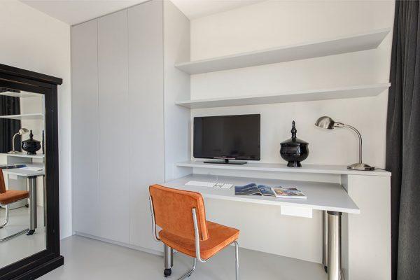 Home office ijburg