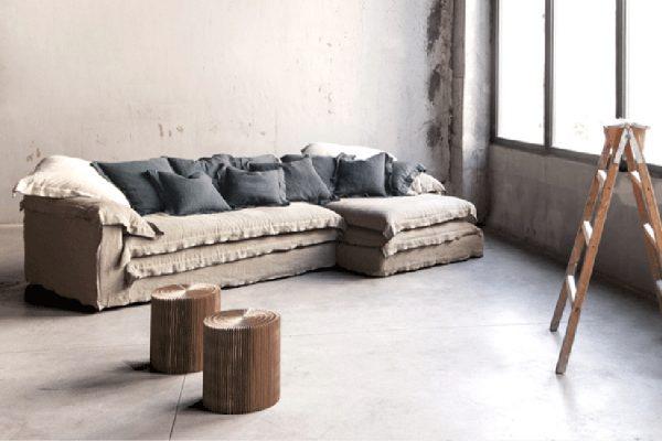 sofa Kamil