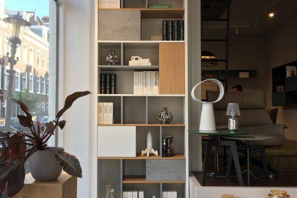 boekenkast Imiho 1