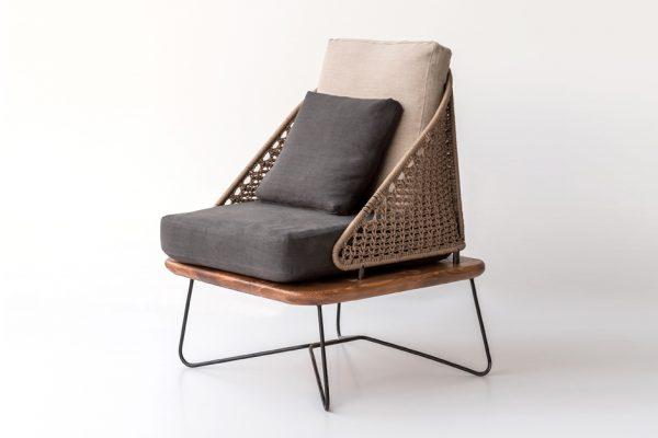 fauteuil bali