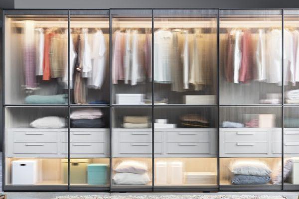 Garderobekast Layer